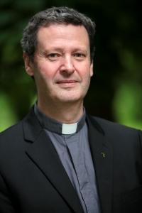 Mgr Didier Berthet évêque de Saint-DI-́ - Antoine Müller.JPG