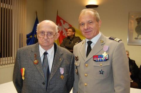 M. Claude Médina et colonel Patrick Chenu.jpg