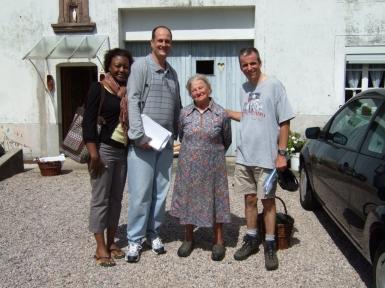 Andy & Surena Schott Houx 30 & 31 juillet 2009 (1).jpg