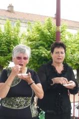 Françoise et Mireille