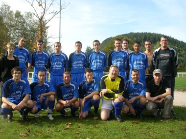 equipe des seniors 2 SMB 2008 2009.JPG
