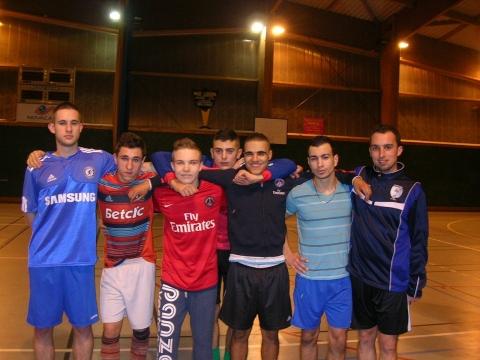 U19 SM Bruyeres 2eme du tournoi.JPG